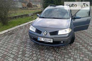 Renault Megane 2006 в Мостиській