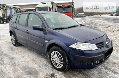 Renault Megane 2003 в Вінниці