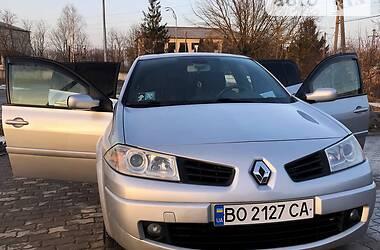 Хетчбек Renault Megane 2008 в Гусятині