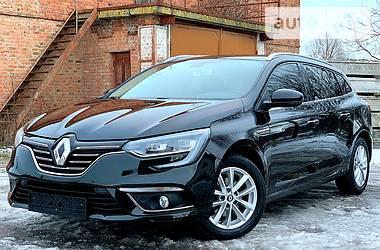 Renault Megane 2017 в Вінниці