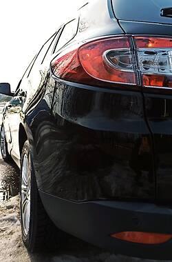 Унiверсал Renault Megane 2013 в Білій Церкві