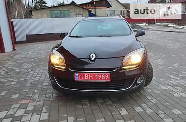 Renault Megane 2012 в Изяславе