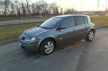 Renault Megane 2003 в Сколе