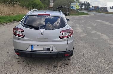 Унiверсал Renault Megane 2011 в Львові