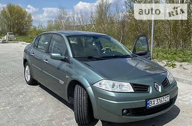 Renault Megane 2006 в Хмельницком