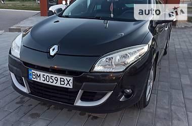 Универсал Renault Megane 2010 в Сумах