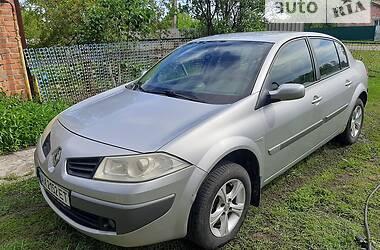 Седан Renault Megane 2006 в Харькове
