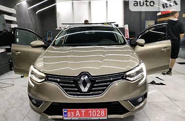 Универсал Renault Megane 2017 в Новотроицком
