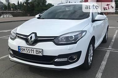 Универсал Renault Megane 2014 в Сумах
