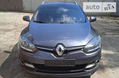 Универсал Renault Megane 2015 в Сумах
