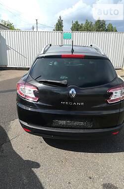 Универсал Renault Megane 2009 в Кривом Роге