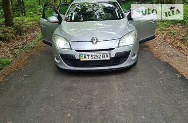 Универсал Renault Megane 2011 в Ивано-Франковске