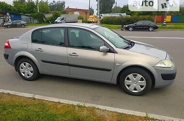 Седан Renault Megane 2004 в Сумах