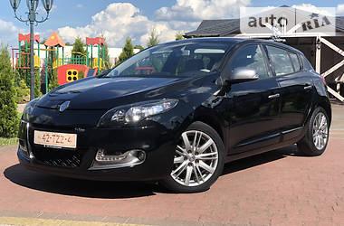 Хэтчбек Renault Megane 2012 в Стрые