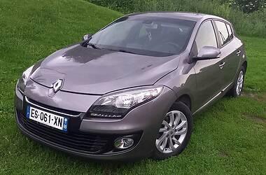 Хэтчбек Renault Megane 2012 в Сумах