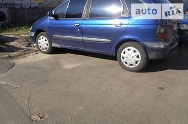 Минивэн Renault Megane 1999 в Киеве