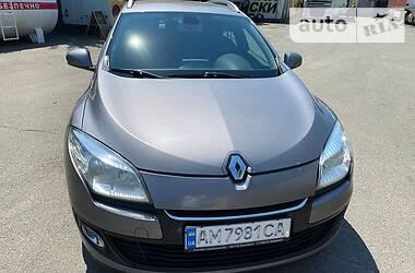 Унiверсал Renault Megane 2013 в Києві