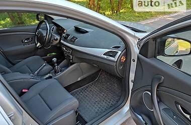 Унiверсал Renault Megane 2012 в Чернігові
