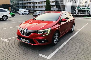 Универсал Renault Megane 2018 в Киеве