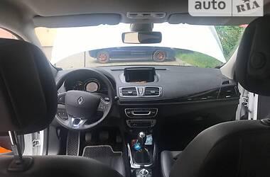 Универсал Renault Megane 2013 в Львове