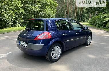 Универсал Renault Megane 2004 в Житомире