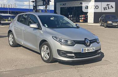 Хэтчбек Renault Megane 2014 в Дубно