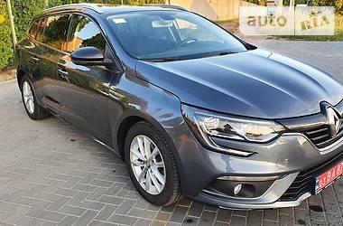 Унiверсал Renault Megane 2017 в Краматорську