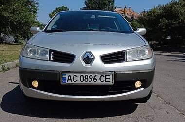 Универсал Renault Megane 2006 в Николаеве