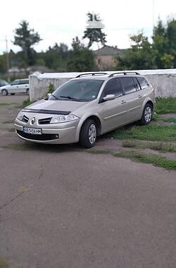 Универсал Renault Megane 2008 в Виннице