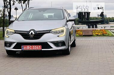 Унiверсал Renault Megane 2018 в Києві