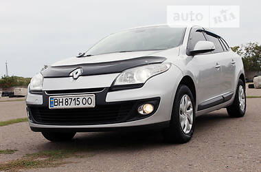 Унiверсал Renault Megane 2013 в Одесі