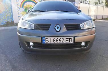 Универсал Renault Megane 2004 в Кременчуге