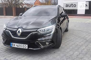 Универсал Renault Megane 2016 в Хмельницком