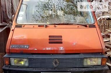 Renault Messenger груз. 1988 в Малине