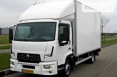 Renault Midlum  2015