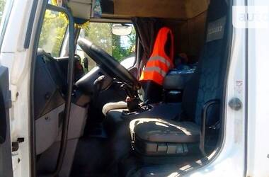 Фургон Renault Midlum 2002 в Киеве