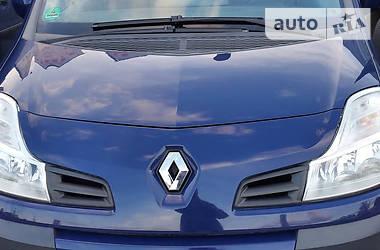Renault Modus 2009 в Харькове