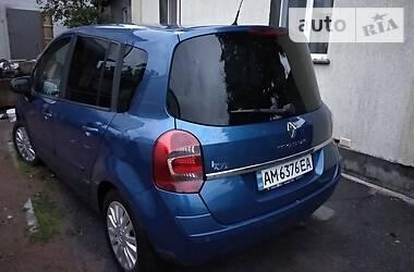 Renault Modus 2009 в Житомире