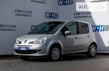 Renault Modus 2008 в Луцке