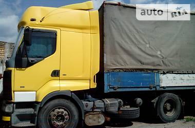 Renault Premium 1999 в Днепре