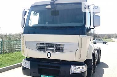 Renault Premium 2011 в Ильинцах
