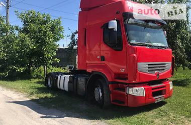 Renault Premium 2008 в Новограде-Волынском