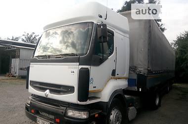 Renault Premium 2000 в Ужгороде