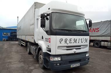 Renault Premium 2005 в Житомире