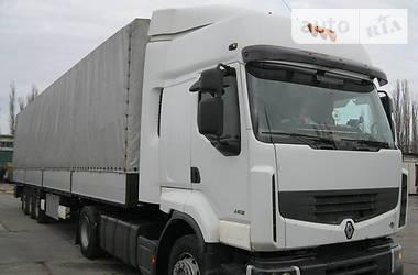 Renault Premium 2007 в Одессе