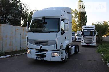 Renault Premium 2010 в Киеве