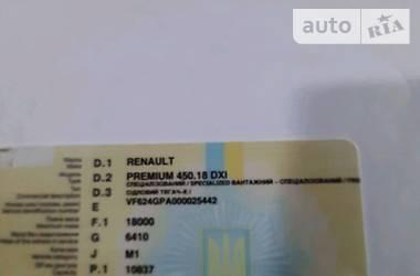 Renault Premium 2008 в Вознесенске