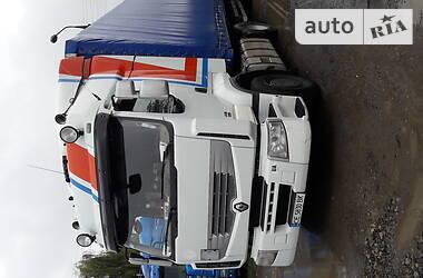 Renault Premium 2008 в Черновцах
