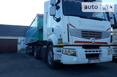 Renault Premium 2007 в Луцке