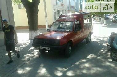 Renault Rapid 1990